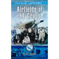 Airfields of 11 Group (Jacobs)