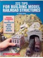 222 Tips For Building Model Railroad Structures (Frary)