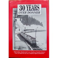 30 Years Over Donner (Fisher)