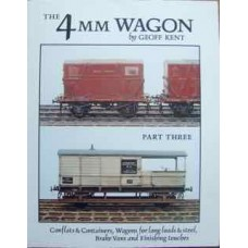 The 4mm Wagon Part 3 Conflats & Containers... (Kent)