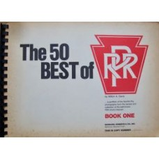 The 50 Best of PRR Book One (Davis)