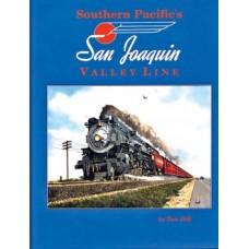 Southern Pacific's San Joaquin Valley Line (Dill)