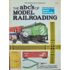 The abc's Of Model Railroading (Various)