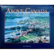 Above Canada Then & Now (McQuarrie)