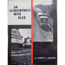 An Acquaintance With ALCO (Olmsted)