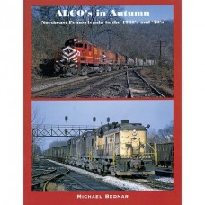 Alco's in Autumn (Northeast Pennsylvania in the 1960s and 1970s) (Bednar)