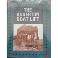 The Anderton Boat Lift (Carden)