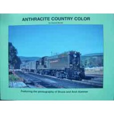 Anthracite Country Color (Bernet)