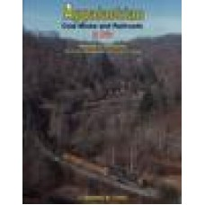 Appalachian Coal Mines and Railroads In Color Vol. 1: Kentucky (Timko)