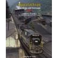 Appalachian Coal Mines and Railroads In Color Volume 2: Virginia (Timko)