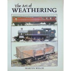 The Art of Weathering (Welch)