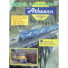 Model Railroading With Athearn. Locomotive & Cars Vol 1 (Schleicher)