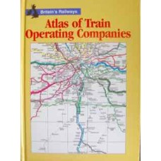 Atlas of Train Operating Companies (2000)