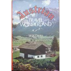 Austrian Travel Wonderland (Davies)
