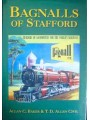 Bagnalls Of Stafford. Builders of Locomotives for the World's Railways (Baker)