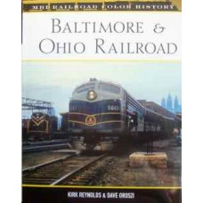 Baltimore & Ohio Railroad (Reynolds)