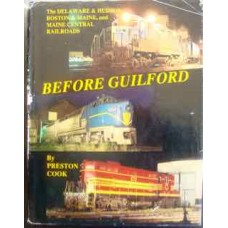 Before Guilford (Cook)