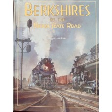 Berkshires Of The Nickel Plate Road (Holland)