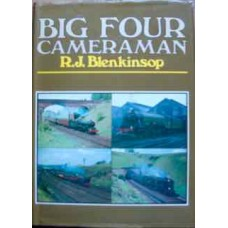 Big Four Cameraman (Blenkinsop)
