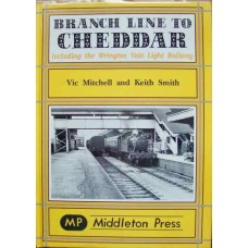 Branch Line To Cheddar (Mitchell)