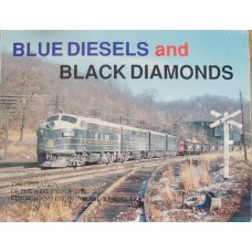 Blue Diesels and Black Diamonds (Henderson)