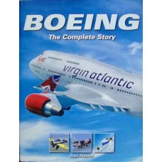Boeing: The Complete Story (Pelletier)