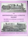 The Antofagasta (Chili) & Bolivia Railway. The Story of the FCAB and its Locomotives (Turner)