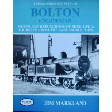 Bolton Engineman (Markland) SFTP 31