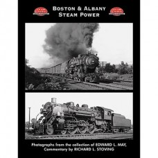 Boston & Albany Steam Power (Stoving)
