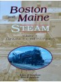 Boston and Maine Steam Volume 1: Class P-3, P-4, and P-5 Pacifics (Liljestrand)