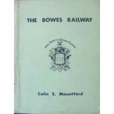 The Bowes Railway (Mountford) 1966
