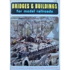 Bridges & Buildings for model railroads (Anderson)