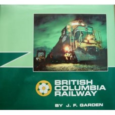 British Columbia Railway (Garden)