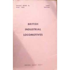 British Industrial Locomotives Part Two (Etherington)