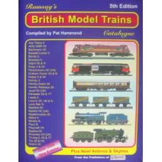 Ramsey's British Model Trains 5th Edition 2006