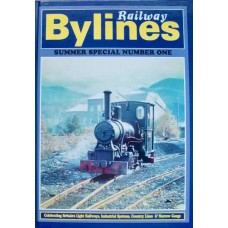Railway Bylines Summer Special No. 1