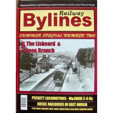 Railway Bylines Summer Special No. 2