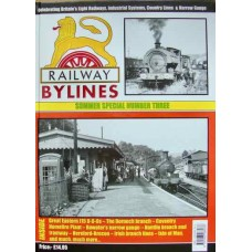 Railway Bylines Summer Special No. 3
