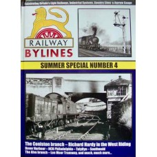 Railway Bylines Summer Special No. 4