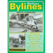Railway Bylines Annual Number 1