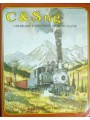 C & S ng (Colorado & Southern Narrow Gauge-Ferrell)