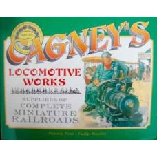 Cagney's Locomotive Works: Suppliers of Complete Miniature Railroads