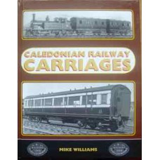 Caledonian Railway Carriages (Williams)