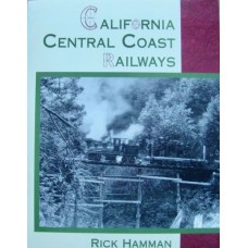 California Central Coast Railways (Hamman)