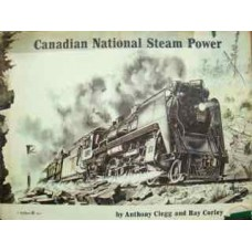 Canadian National Steam Power (Clegg)