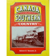 Canada Southern Country (Tennant)
