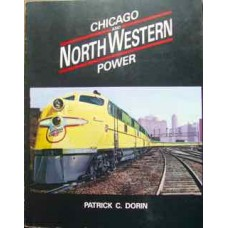 Chicago And North Western Power (Dorin)