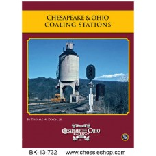 Chesapeake & Ohio Coaling Stations (Dixon) (HS4)