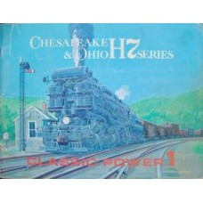 Chesapeake & Ohio H7 Series (Dixon)
