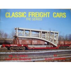 Classic Freight Cars The Series Vol 6: Loaded Flats and Gondolas (Maywald)